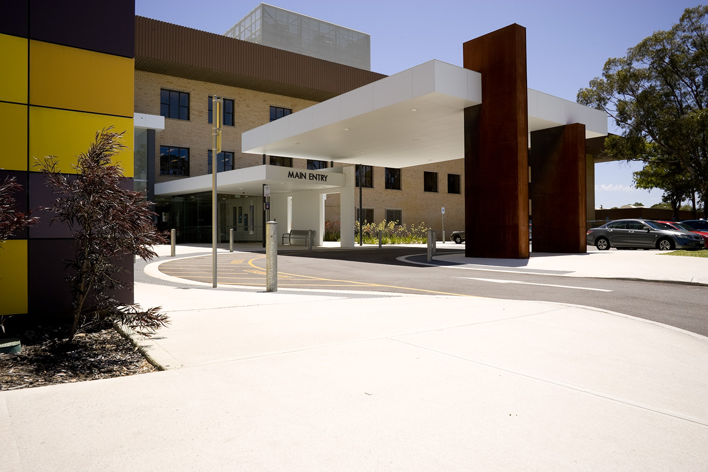 Rockingham Kwinana District Hospital
