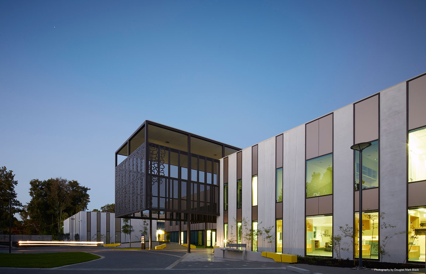 Comprehensive Cancer Centre Stage 2 at Sir Charles Gairdner Hospital