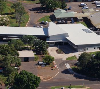 Coolibah Health Centre