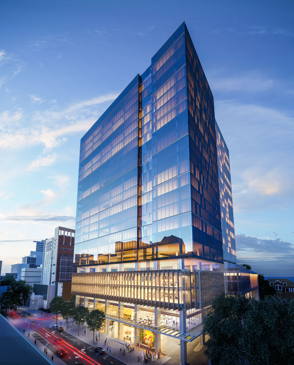 480 Hay Street (Value Engineering) : Image 3