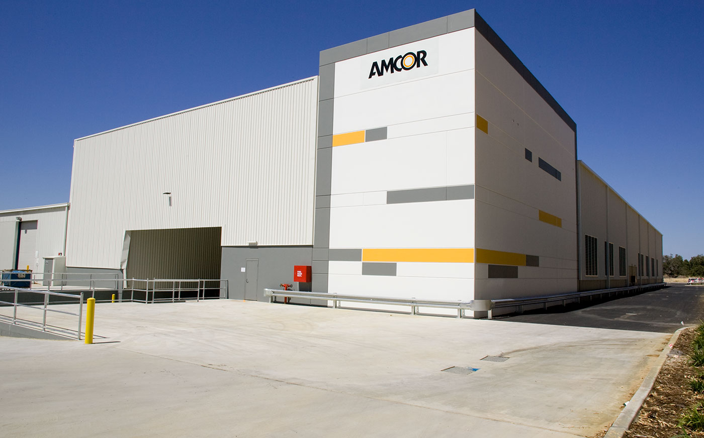 Amcor Bibra Lake