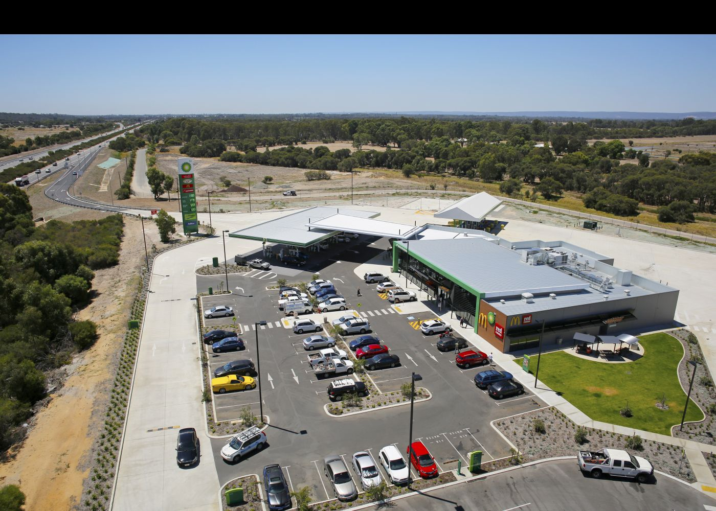 BP Baldivis Freeway Travel Centres