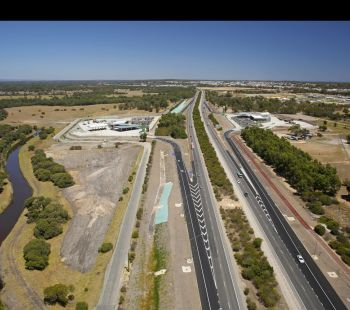 2016 MBA Award - BP Baldivis Freeway Travel Centres