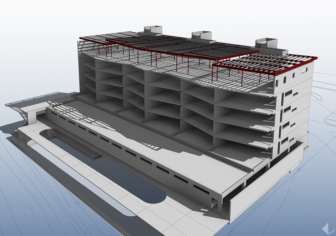 Balneum Apartments - Stage 2 & 3 : Image 5