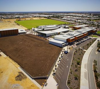 Joseph Banks Secondary College - Stage 1