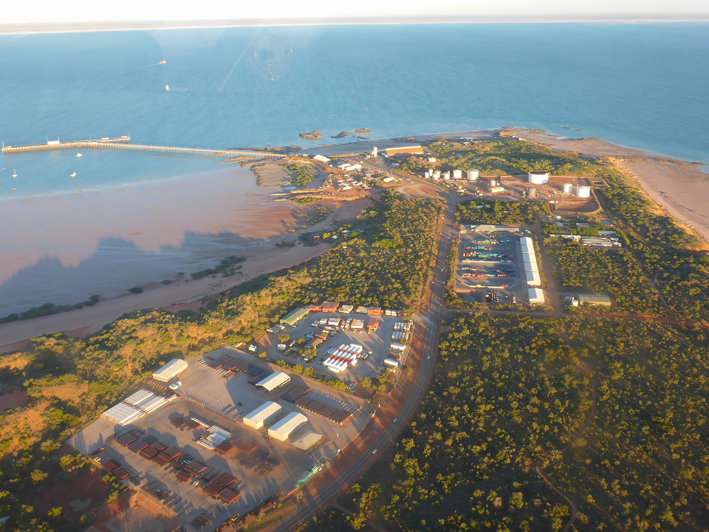 Broome Port Masterplanning