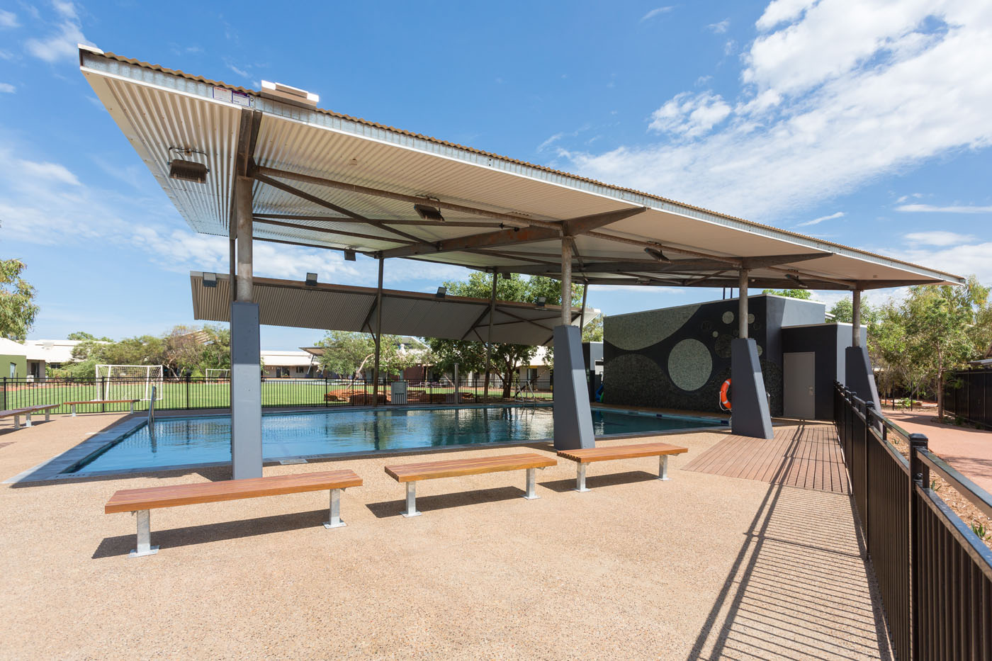Broome Residential College - Stage 2 : Image 2