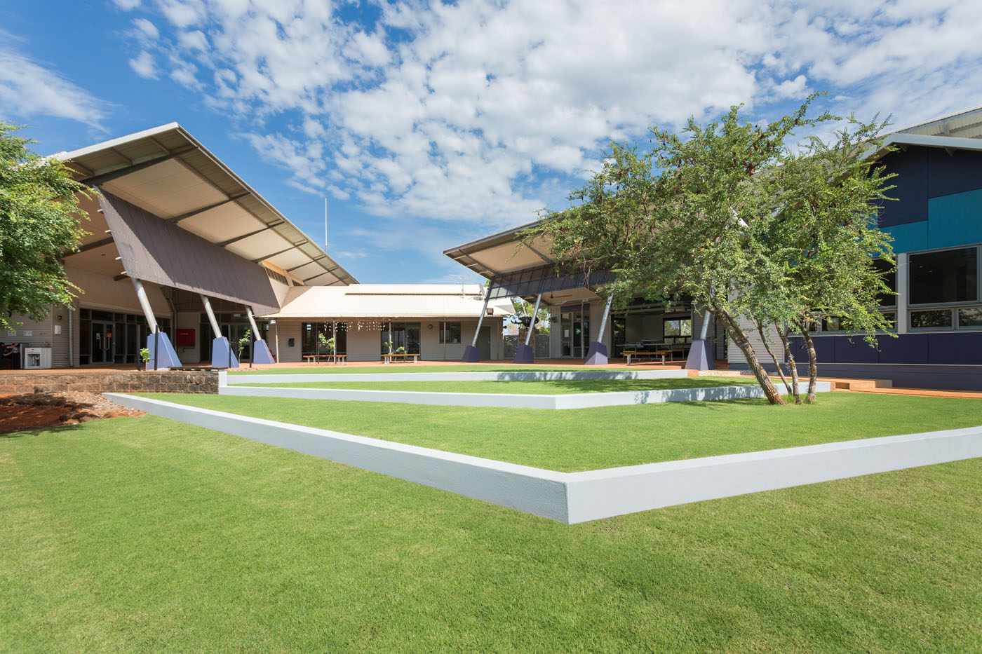 Broome Residential College - Stage 2 : Image 4