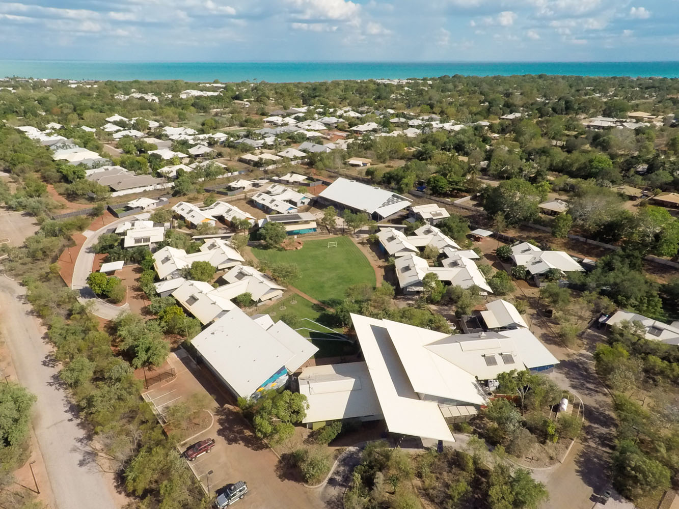 Broome Residential College - Stage 2 : Image 5