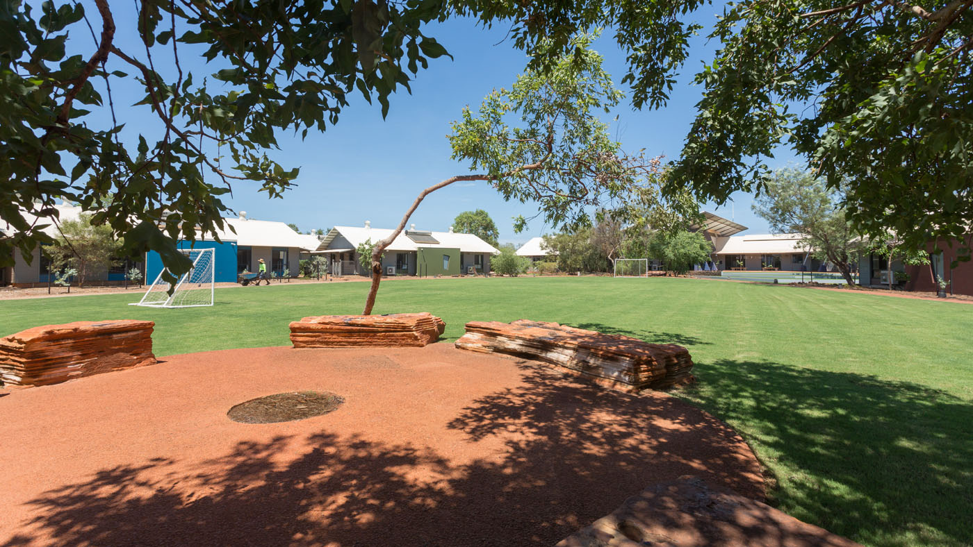 Broome Residential College - Stage 2 : Image 6