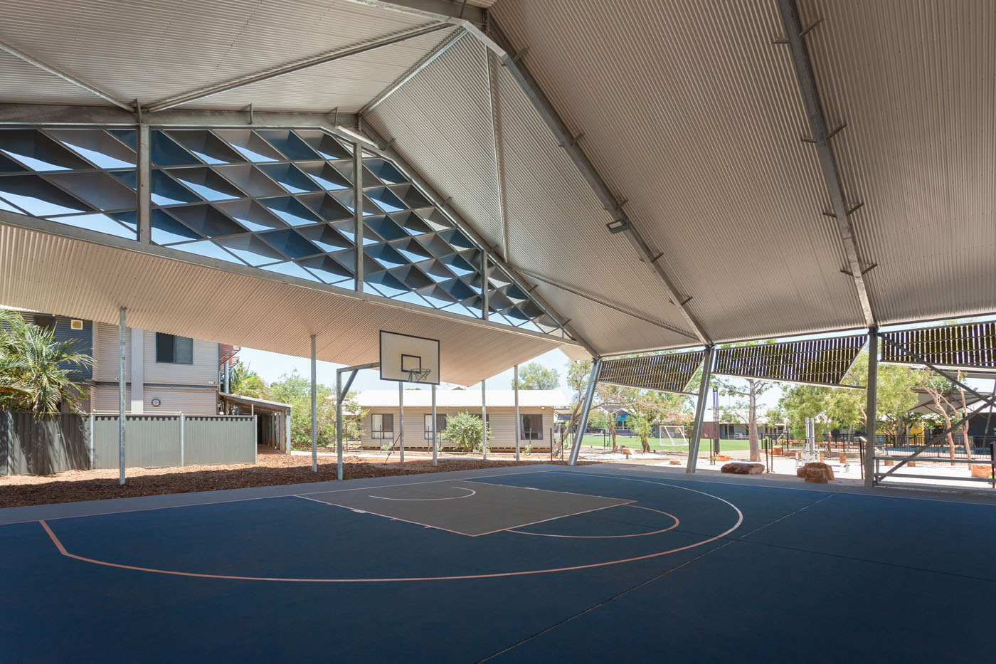 Broome Residential College - Stage 2 : Image 7