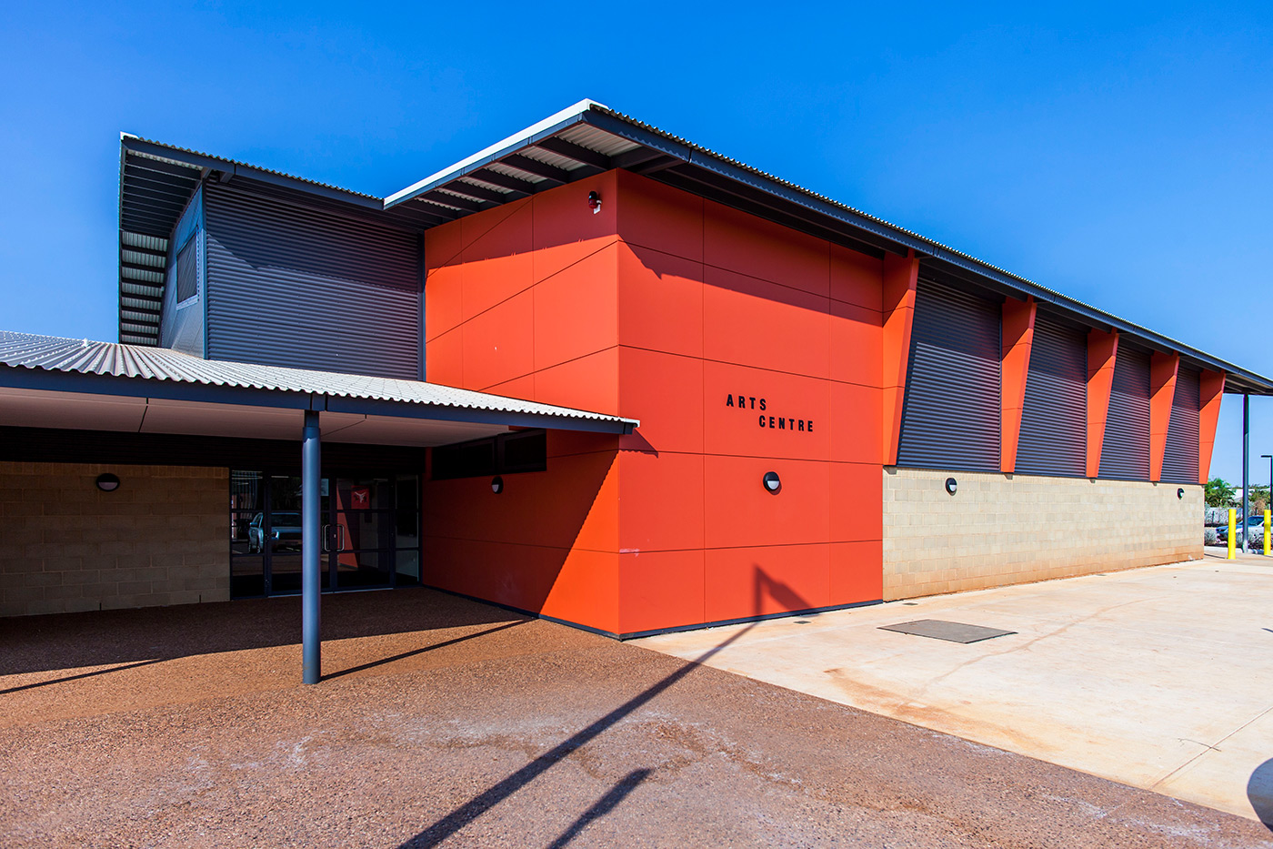Broome Senior High School : Image 4