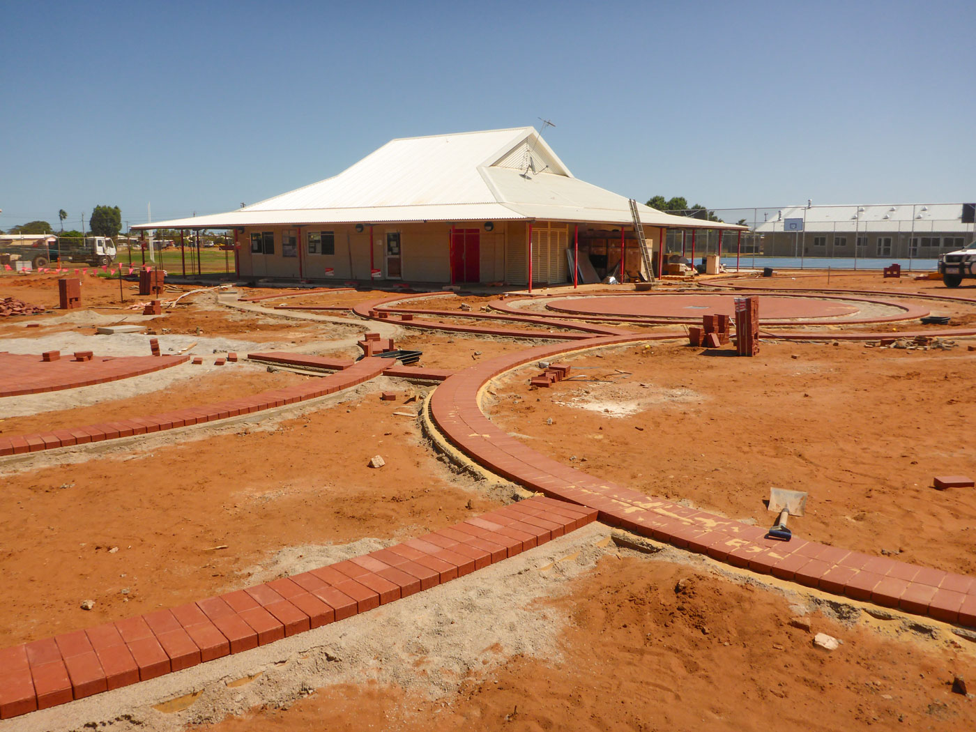 Carnarvon Community College - Stage 2 & 3 : Image 5