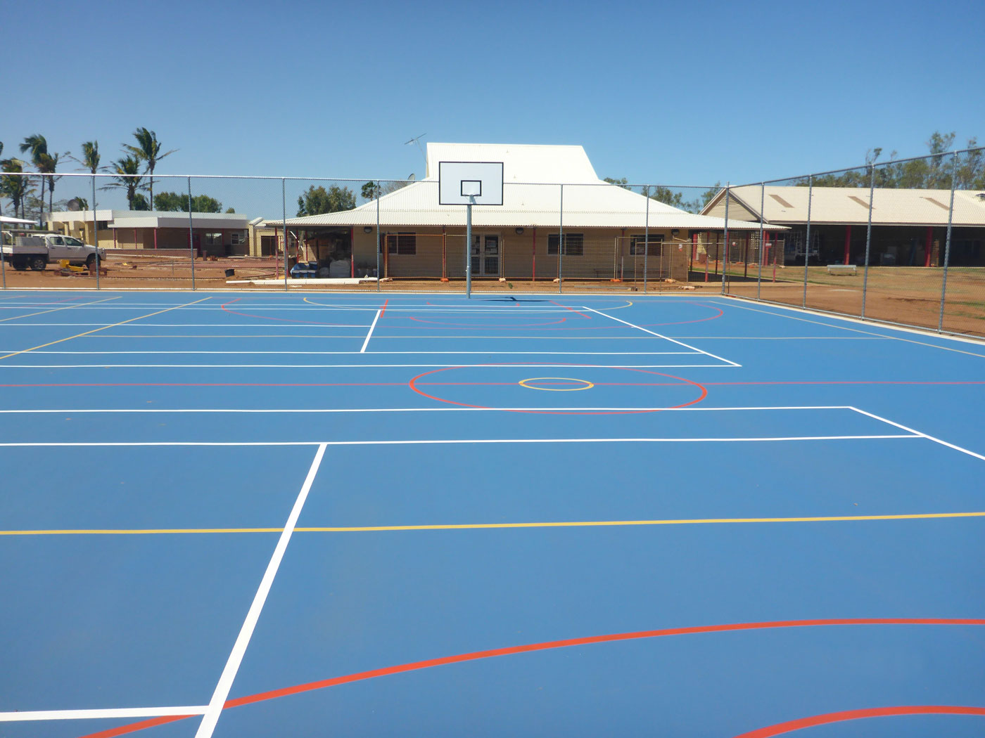 Carnarvon Community College - Stage 2 & 3 : Image 3
