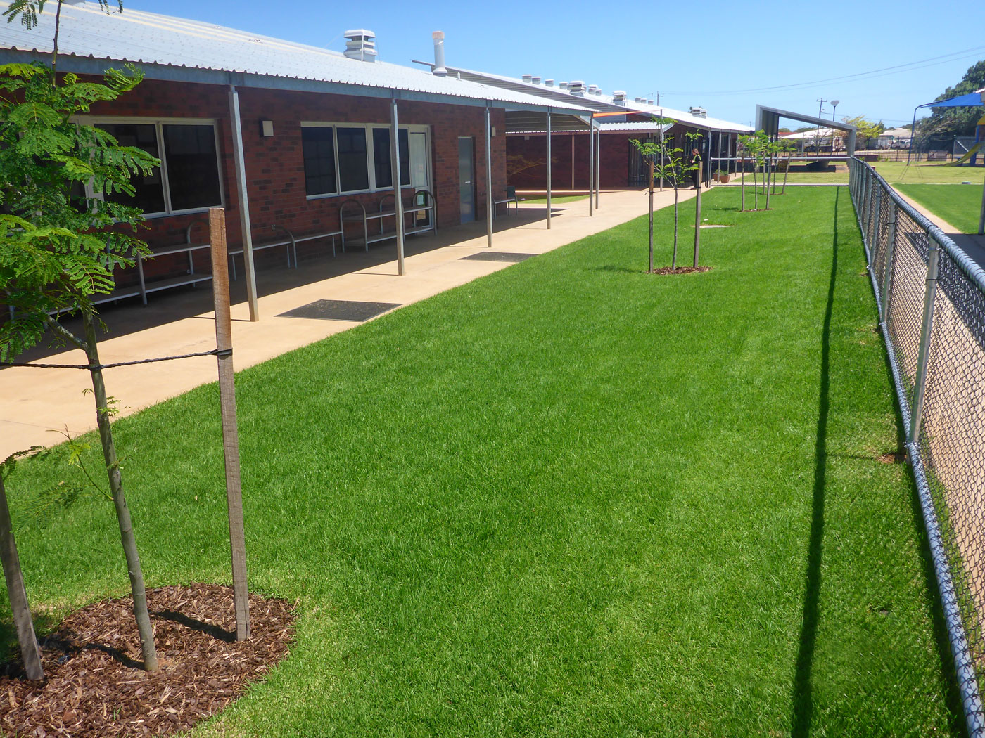 Carnarvon Community College - Stage 2 & 3 : Image 2