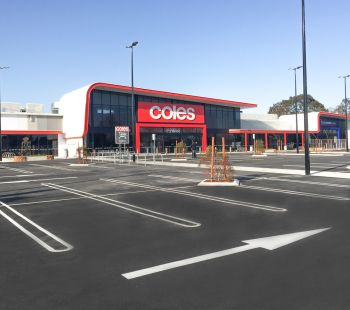 Coles Riverton Village