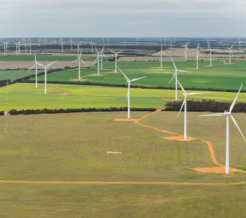 Collgar Wind Farm