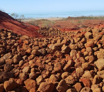 Crab Creek Road, Broome - Man-Galagun Track