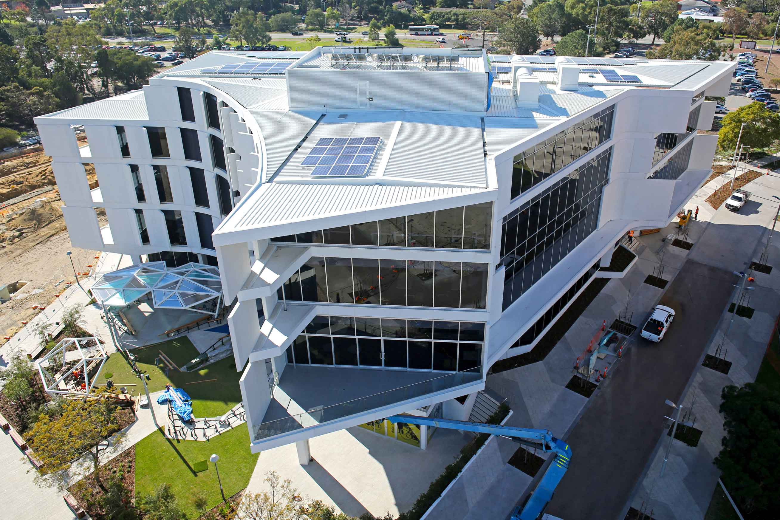 Curtin University Medical School : Image 4
