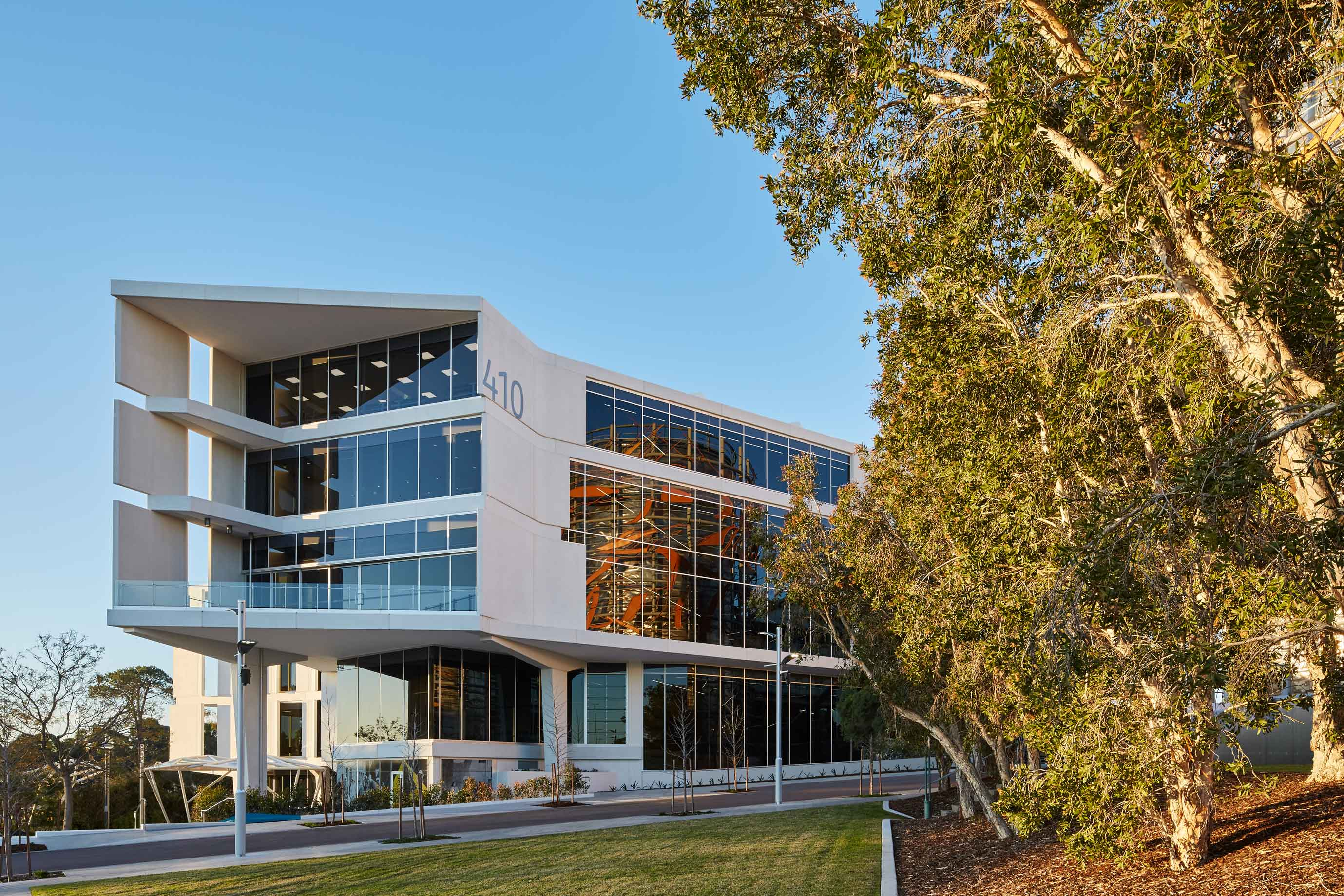 Curtin University Medical School