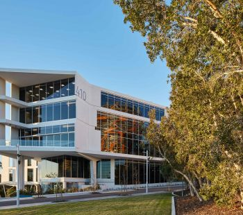 2017 MBA Award - Curtin University Medical School