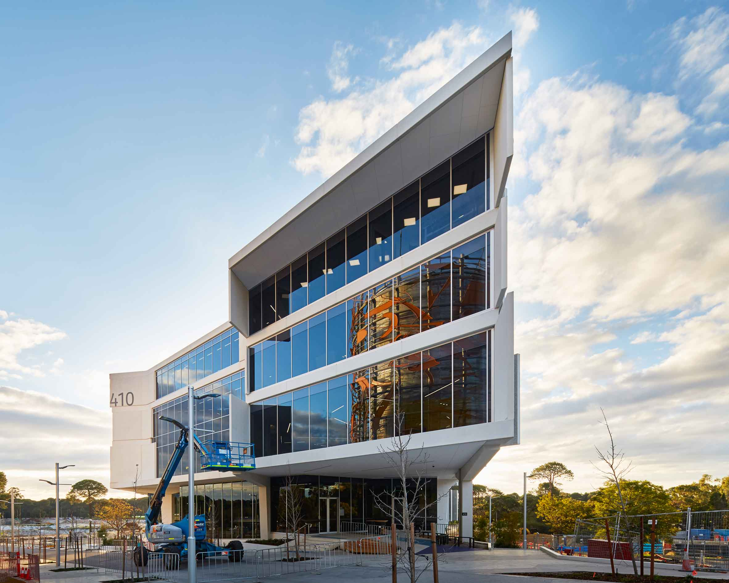 Curtin University Medical School : Image 3