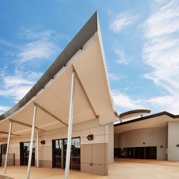Fitzroy Crossing Child and Family Centre