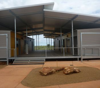 Fitzroy Crossing TAFE