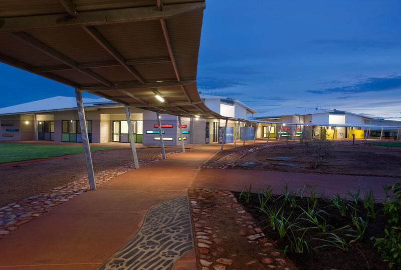 Fitzroy Valley District High School