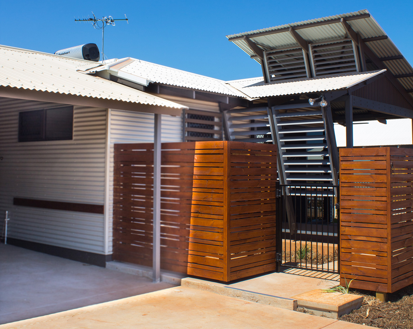 2014 MBA Award - Foundation Housing Broome