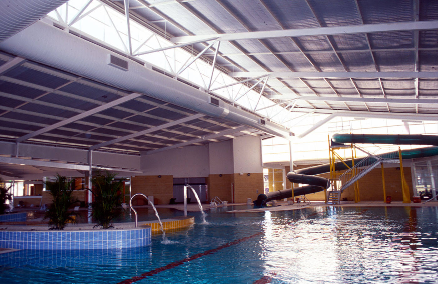 Geraldton Aquatic Centre