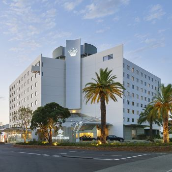 Crown Perth Promenade (formerly Holiday Inn Apartments)