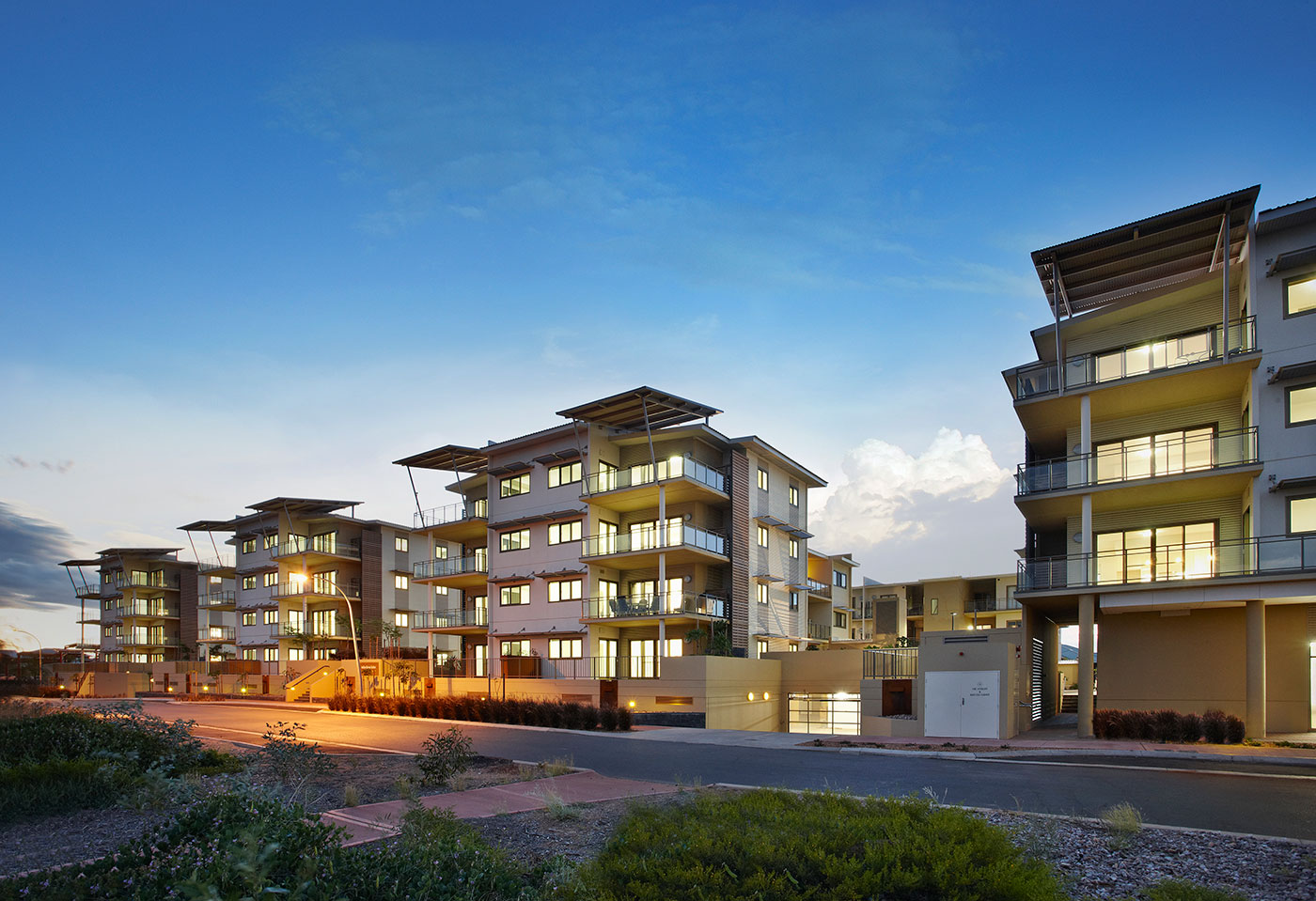 Indian Ocean Suites, Port Hedland