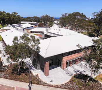International School of WA Relocation