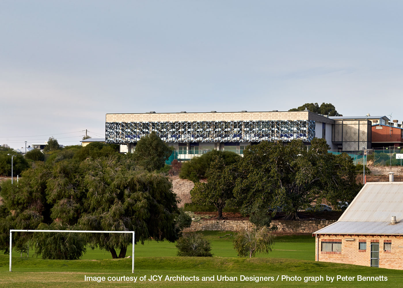 John Curtin College of the Arts Year 7 Teaching Facility : Image 3