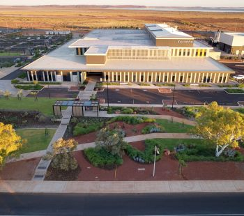 Karratha Health Campus