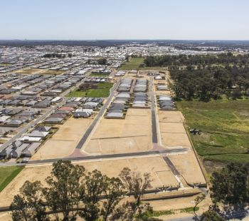 Lot 18 Sixty Eight Road, Baldivis