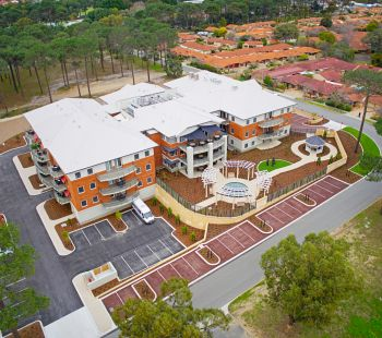 McNabb Loop Aged Care Facility