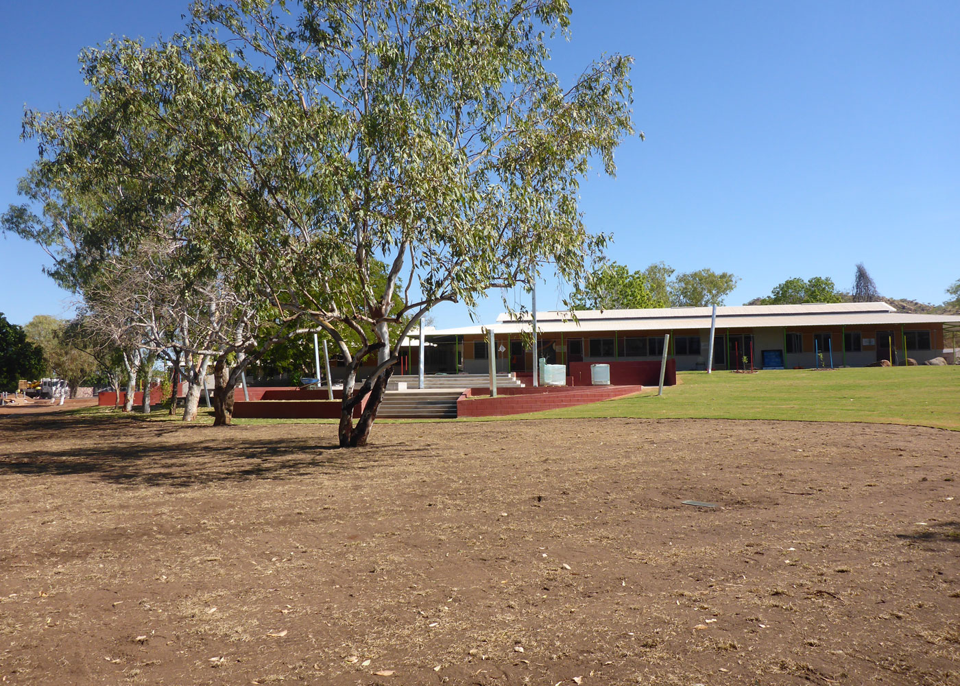 2016 MBA Award - Ngalangangpum School, Warmun