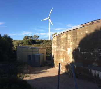 Rottnest Island Renewable Energy Feasibility Assessment