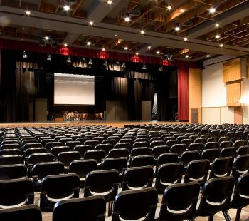 2008 MBA Award - Scotch College Auditorium (Dickinson Centre)