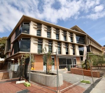Scotch College Teaching & Learning Building