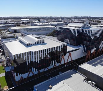 Selby Street Office Development, Osborne Park - Stage 1