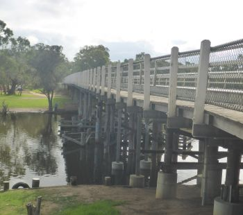 Small Bridges & Footbridges Project - City of Swan