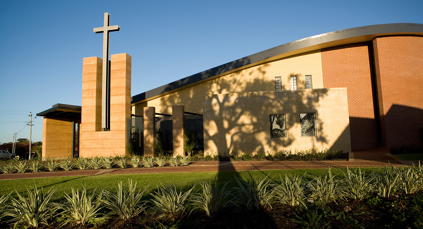2008 MBA Award - St Benedict's Church