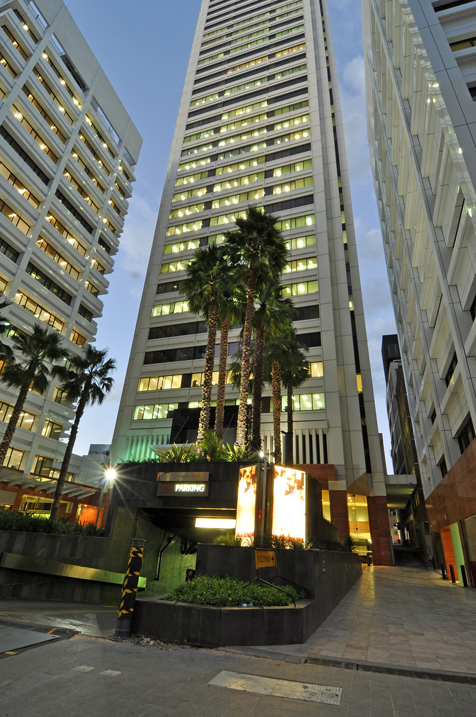 St Martins Properties - Perth CBD