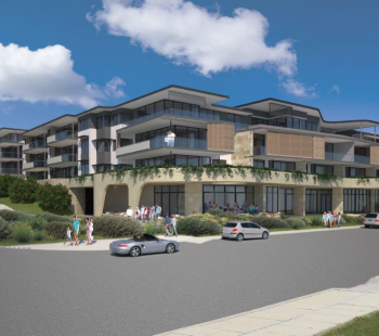 Wearne Aged Care Redevelopment