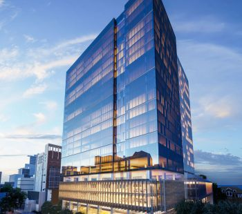Westin Hotel, 480 Hay Street (Value Engineering)