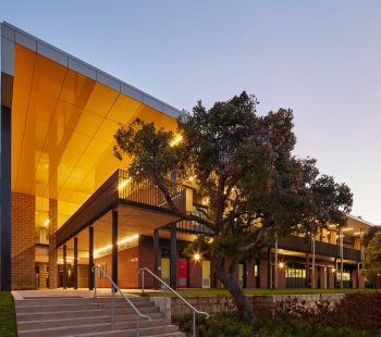 2016 MBA Award - Willetton Senior High School