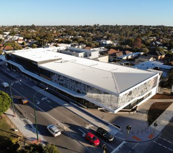 Woolworths Mount Pleasant